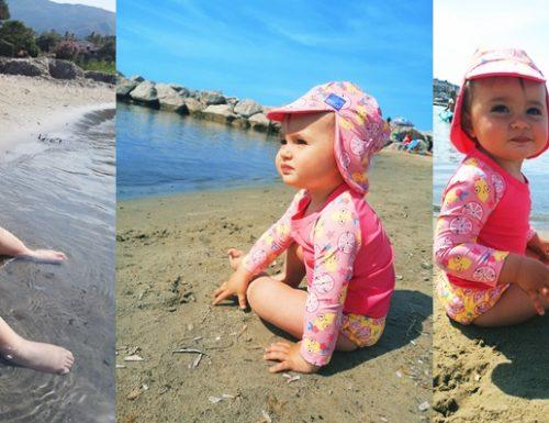 la nostra estate sostenibile con Bambino Mio